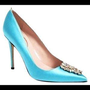 SJP tempest heels